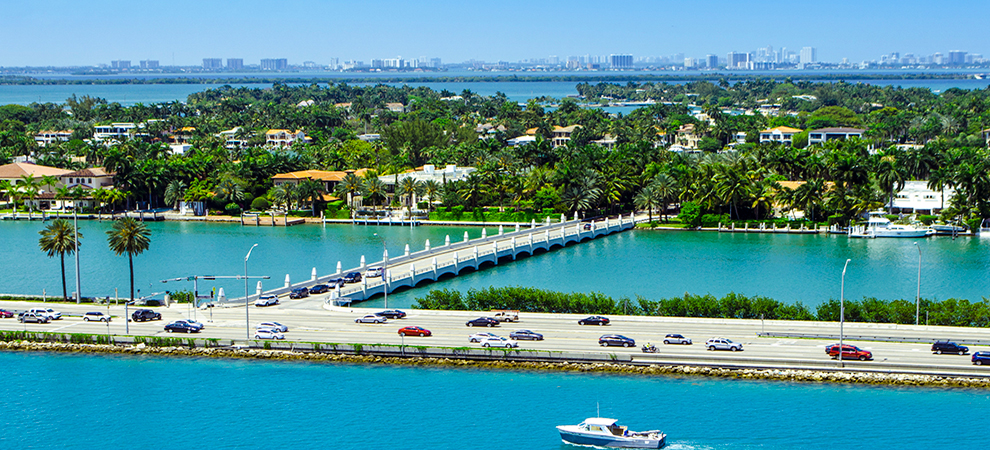 Miami Home Sales Spike 35 Percent Annually in September